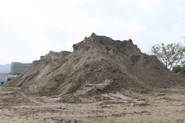 儿童玩耍白沙子和工业沙子的区别有哪些?
