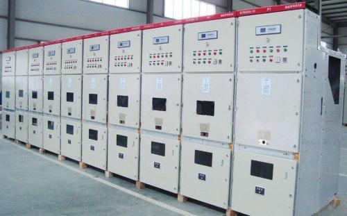 固定式低压配电柜