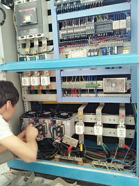 高压配电柜变压器