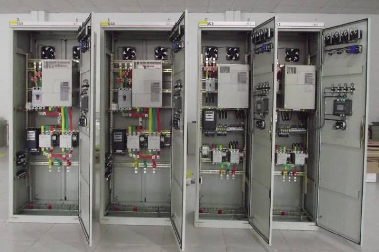 高低压开关柜设备