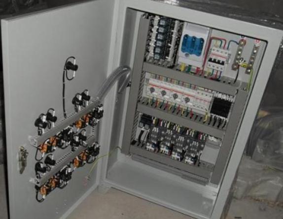 配电箱使用过程中如何做到防漏电保护?