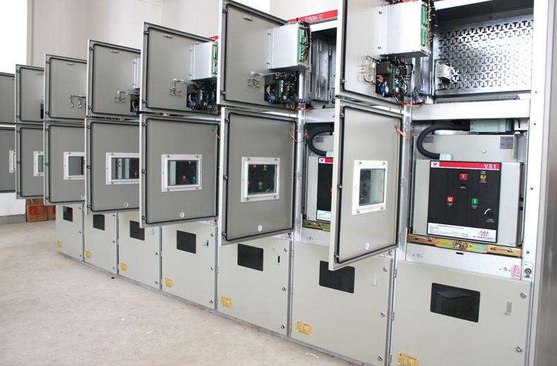高低压配电柜是有哪些规范和注意点?