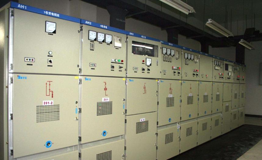 如何选择性价比高的高低压开关柜厂家?