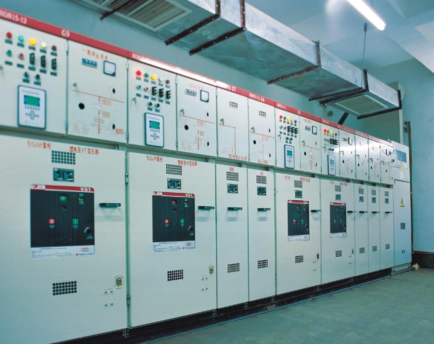 关于高低压配电柜的防范措施介绍
