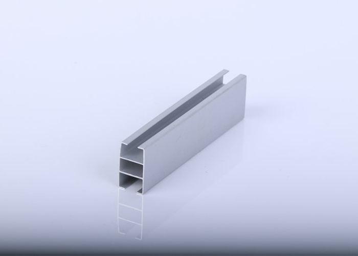 工业铝型材规格