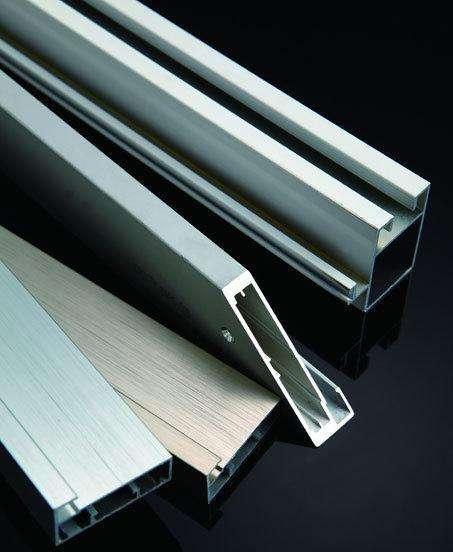沈阳工业铝型材厂家