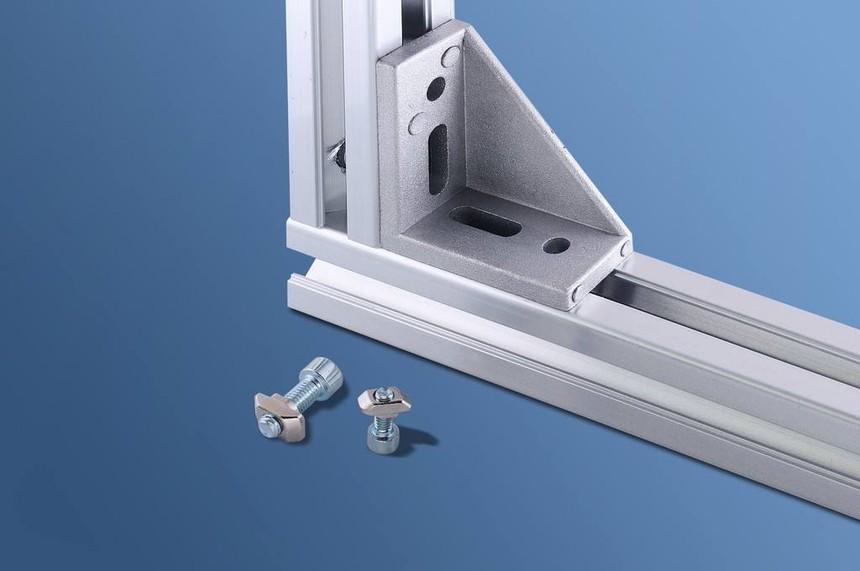 沈阳工业铝型材