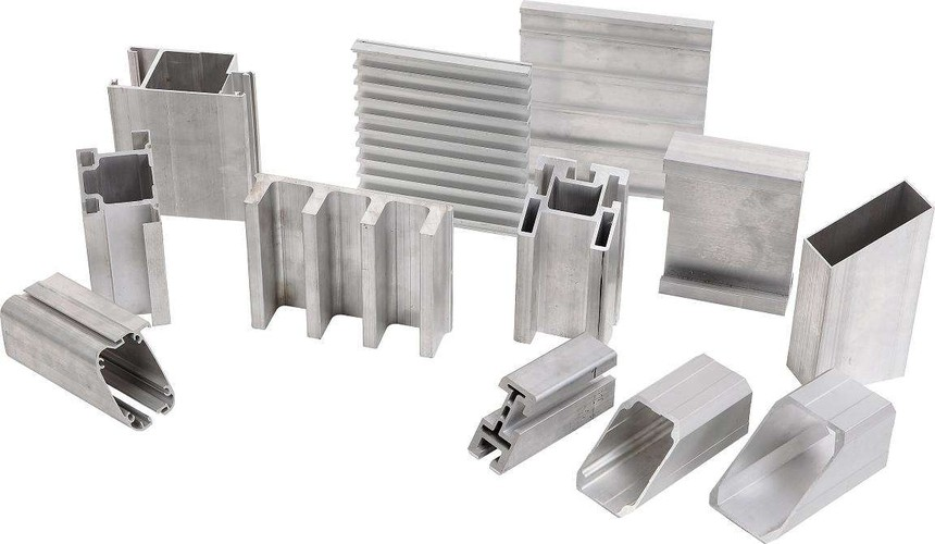 沈阳工业铝型