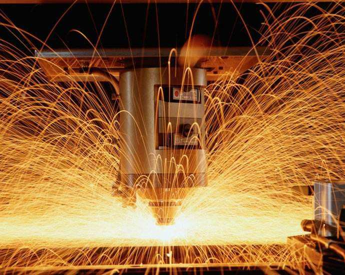 不锈钢激光切割加工