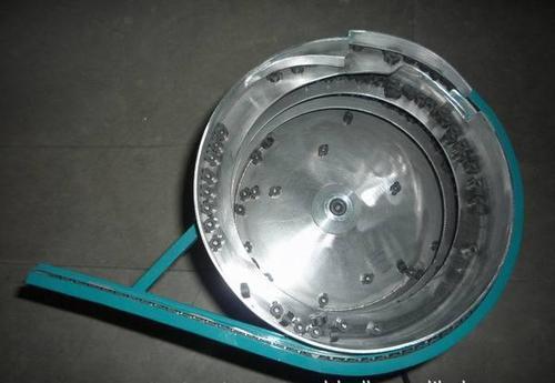 沈陽振動盤