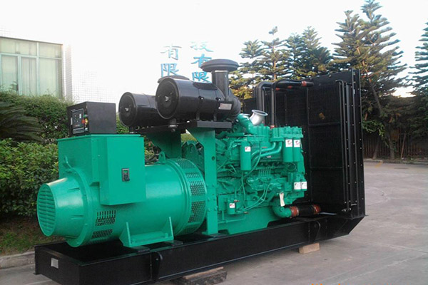 杭州发电机回收