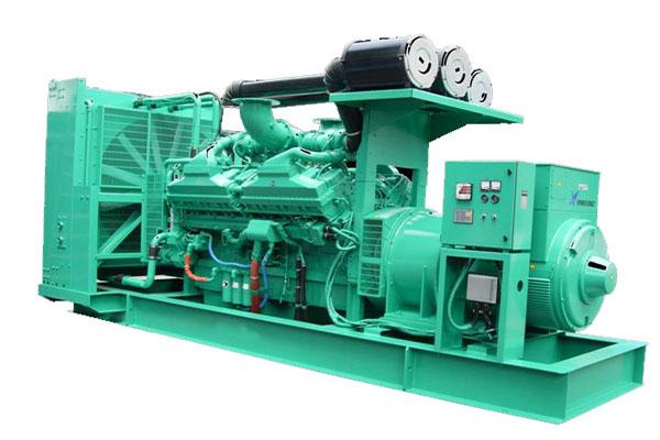 杭州800千瓦发电机出租