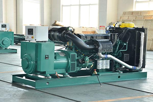 杭州大型发电机出租