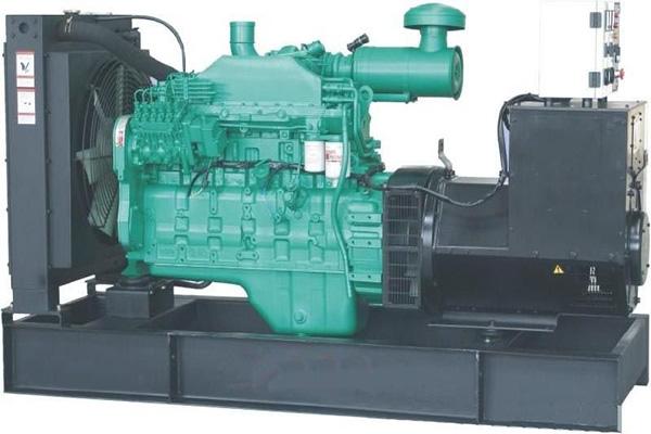 杭州小型柴油发电机出租