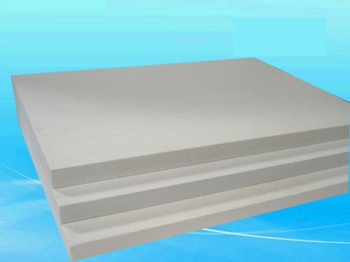 多晶莫来石纤维板