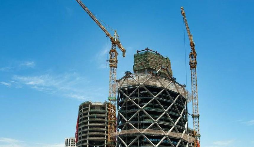 建筑工程资质挂靠