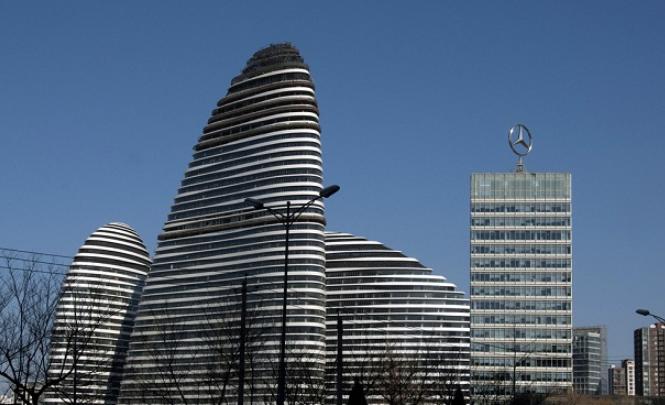 建筑资质企业