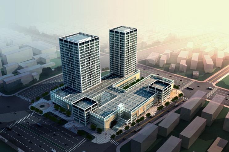 建筑企业申请资质