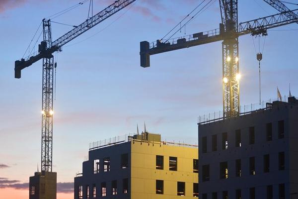 建筑企业资质标准
