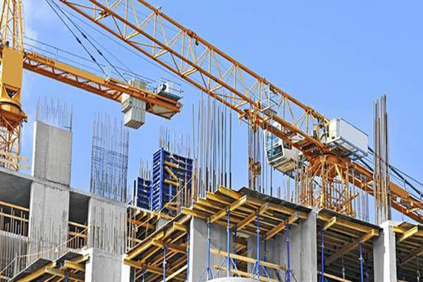 建筑资质代理