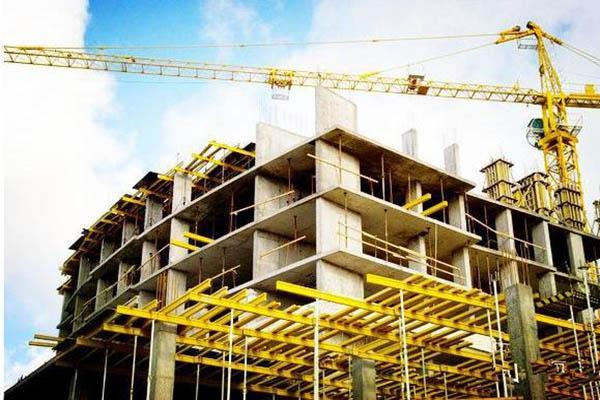 建筑企业资质剥离
