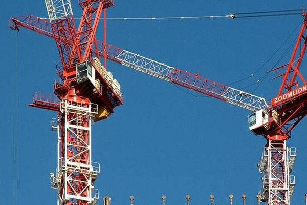 建筑工程资质