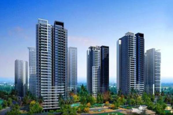 建筑资质升级