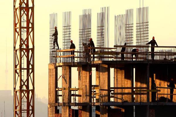 建筑施工资质办理