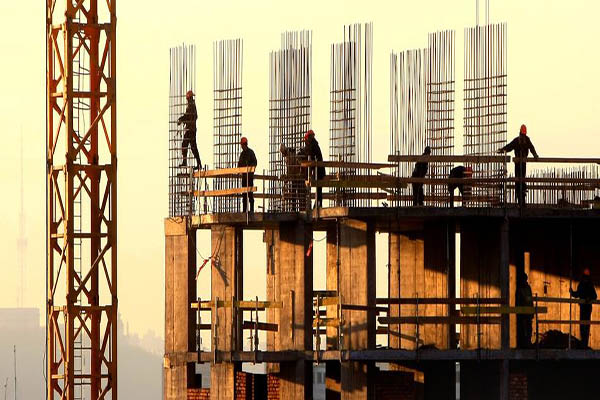 建筑施工总承包资质代办
