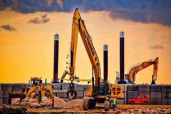 建筑工程施工总承包资质升级