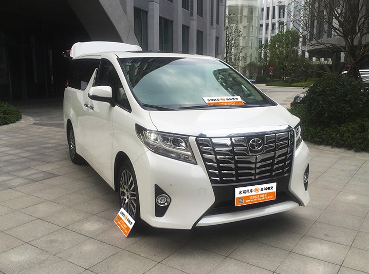 上海租车公司教你如何检测一辆车的安全性能