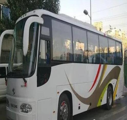 35座巴士