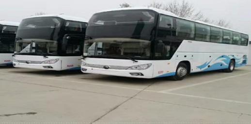 上海旅游包车