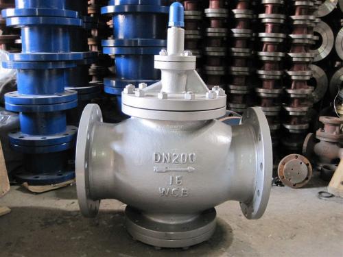 蒸汽減壓閥廠家