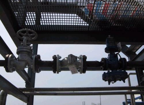 蒸汽减压阀厂家