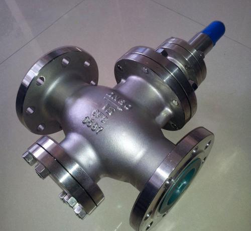 蒸汽減壓閥