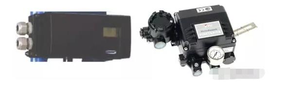 气气阀门定位器;电气阀门定位器;智能阀门定位器