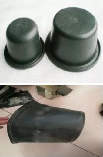 角行程阀门使用的膜片