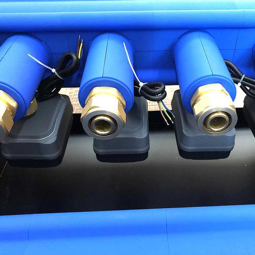 水力平衡分配器厂家
