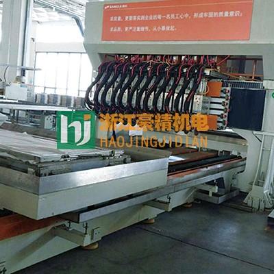 太阳能焊接点焊机生产线案例图片