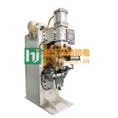 热水器焊接专机案例图片