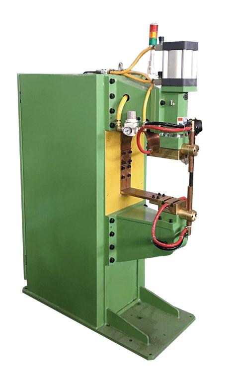 点焊机安装维护方法