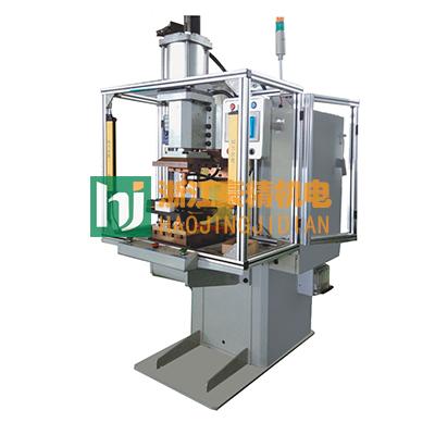 SMD-100立式中频电焊机