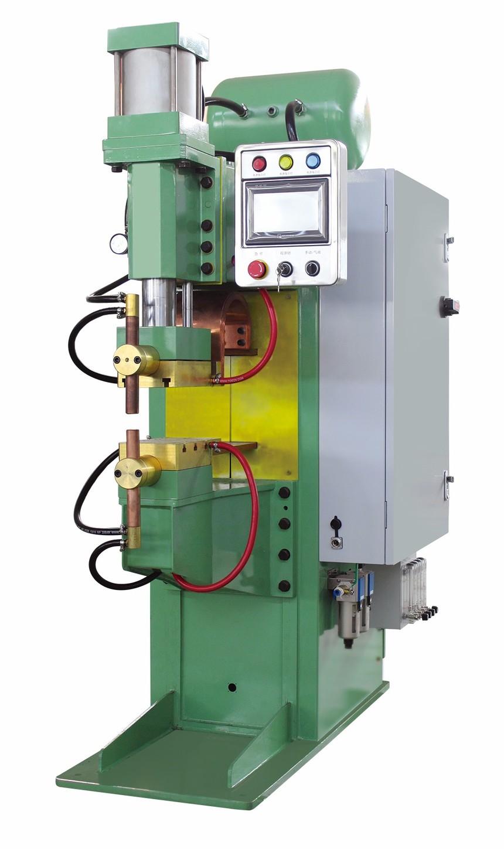 中频逆变点焊机的优势有哪些