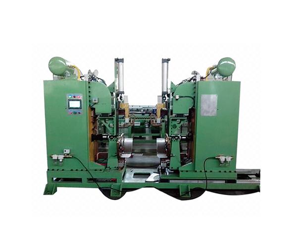 中频逆变点焊机逆变器故障的原因及其调节方法_中频逆变点焊机厂家