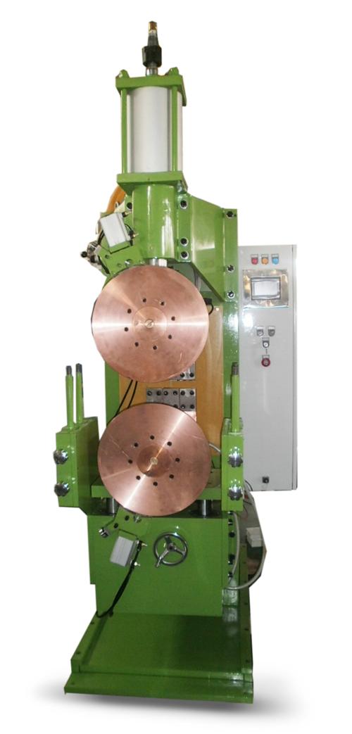 碰焊机工作原理及技术参数[详解]_浙江豪精点焊机厂家