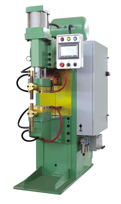 高频点焊机和中频点焊机的区别