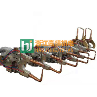 储能焊机-一体悬挂储能点焊机