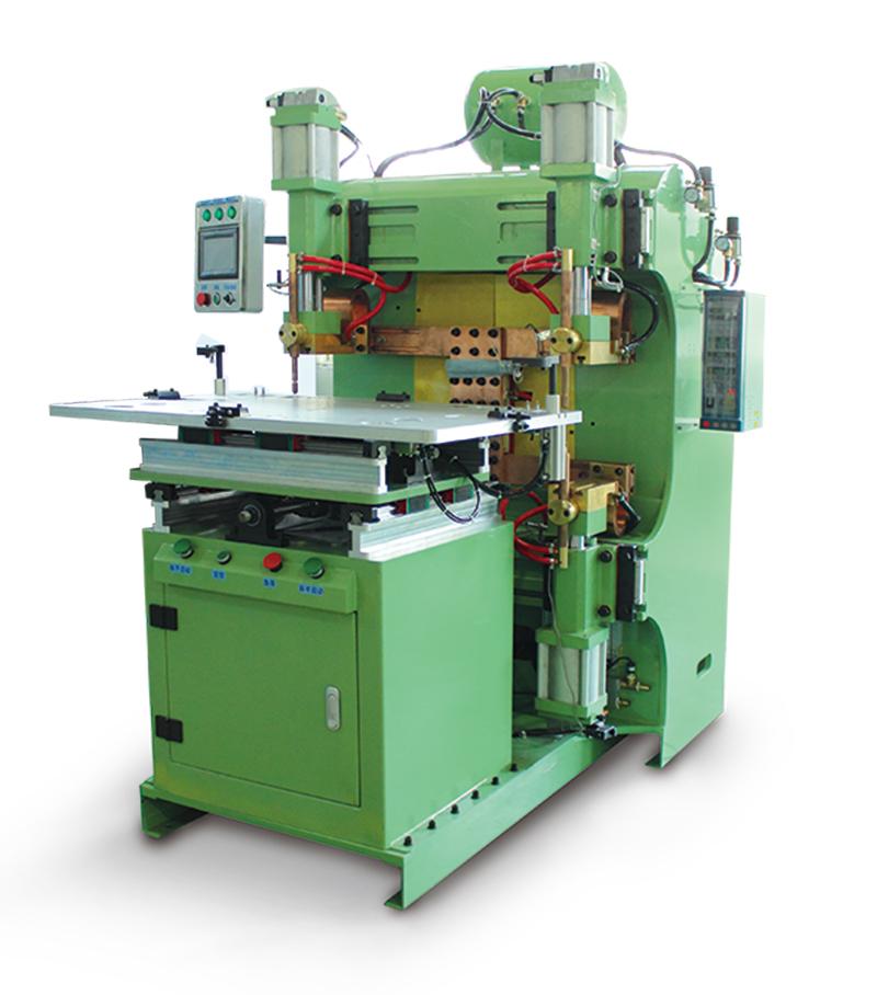 中频点焊机-浙江豪精点焊机厂家