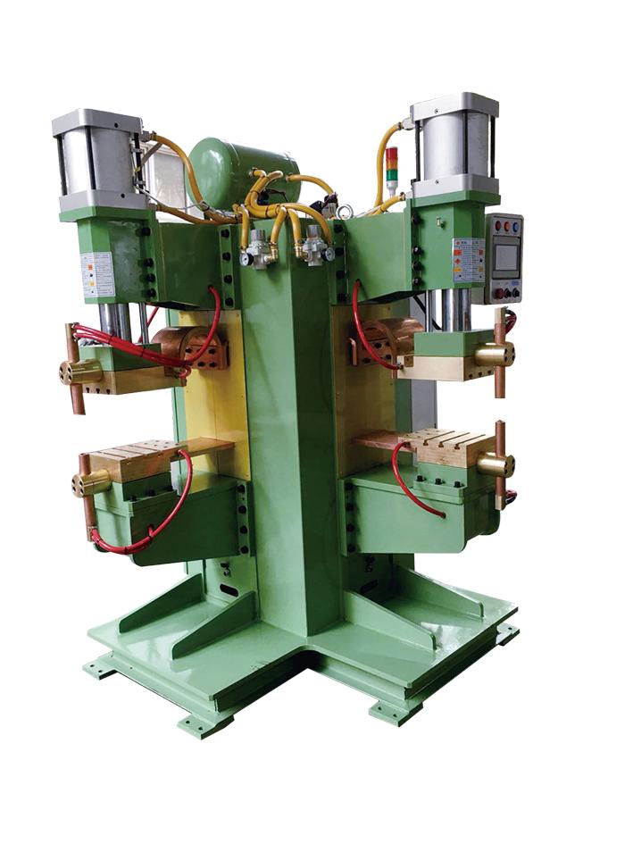 电容式储能焊机-浙江豪精点焊机厂家